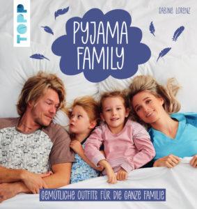 Cover Pyjama Family